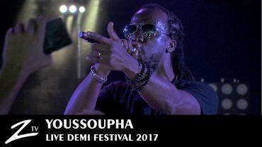 Youssoupha – Demi Festival 2017