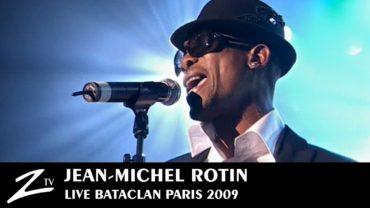 Jean-Michel Rotin – Bataclan