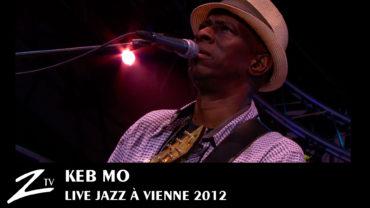 Keb' Mo' Jazz à Vienne 2012