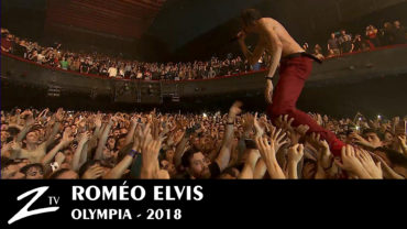 Roméo Elvis – Olympia