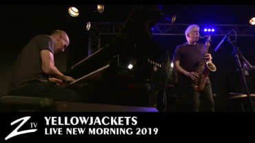 Yellowjackets – Everyone else is taken – New Morning 2019
